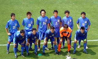 ウェルネス青梅FC-エリースFC東京写真・コメント共、M&M氏 doic